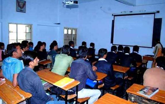 KK Parekh Commerce College