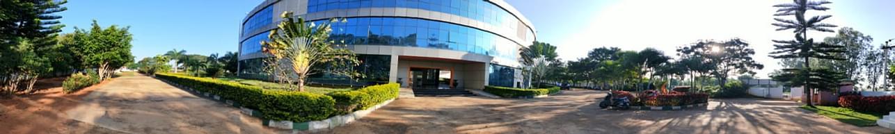 International School of Business and Media - [ISB&M], Bangalore