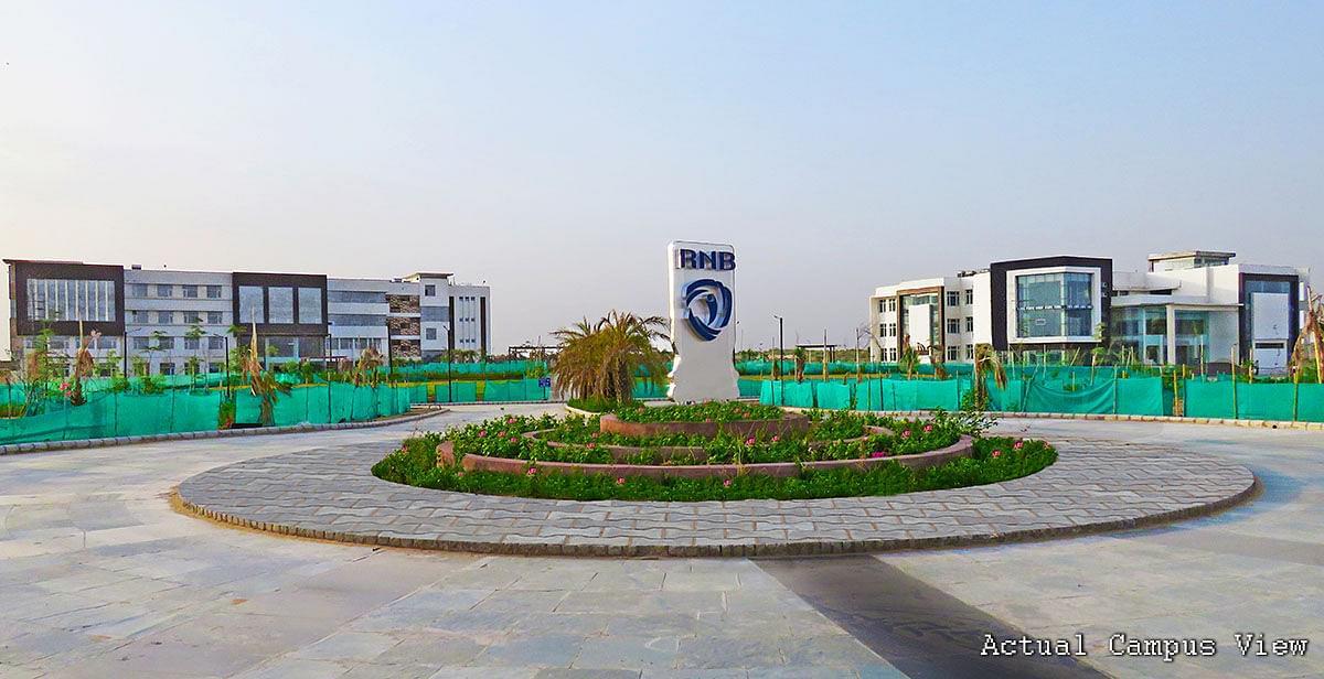 RNB Global University - [RNBGU]
