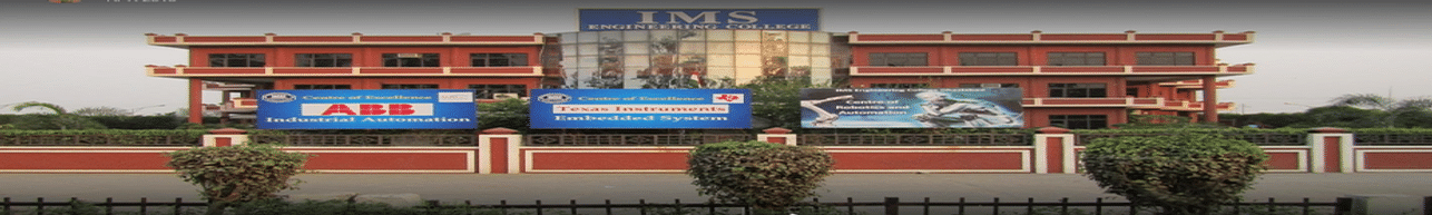 IMS Engineering College - [IMSEC], Ghaziabad