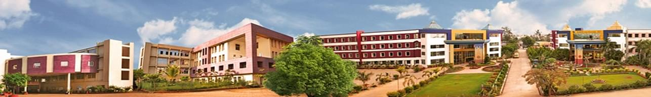 GD Rungta College of Science & Technology - [GDCST], Bhilai - Course & Fees Details