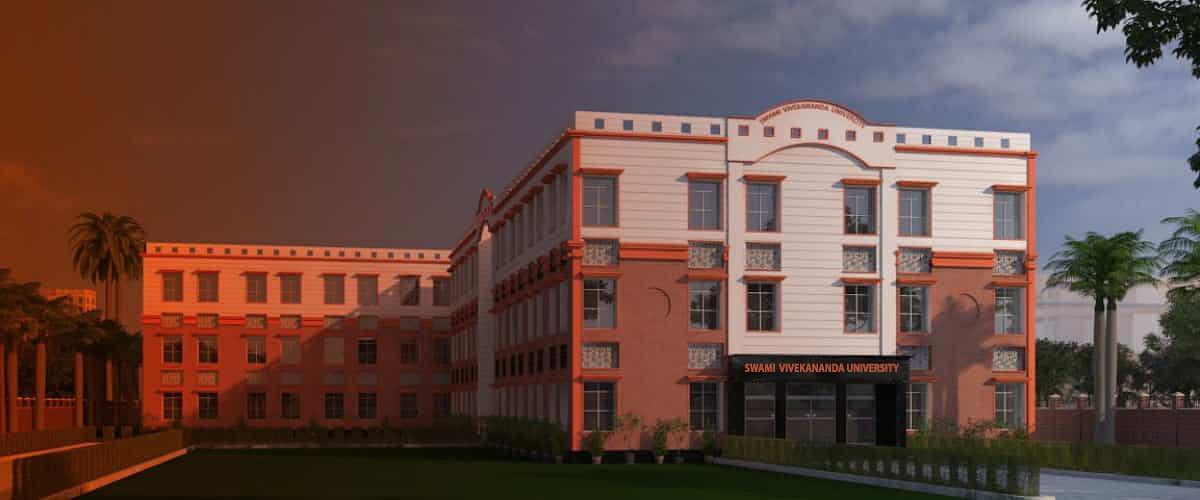 Swami Vivekananda University - [SVU]