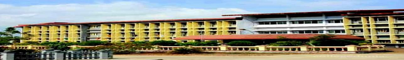 Government First Grade College Shankaranarayana, Udupi - Course & Fees Details