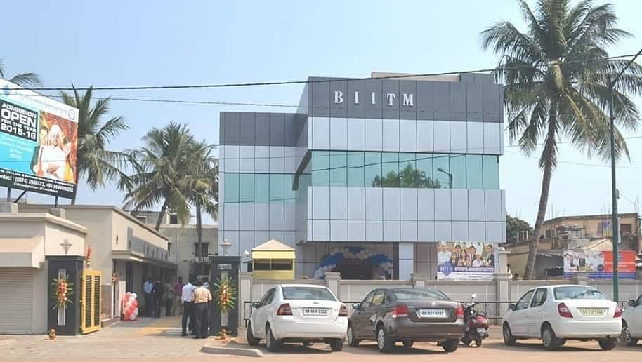 BIITM School of Hotel Management