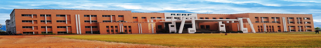 Regent Education and Research Foundation - [RERF], Kolkata