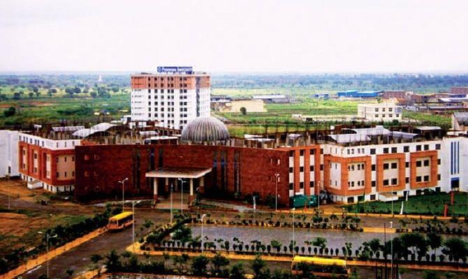 Poornima University - [PU]