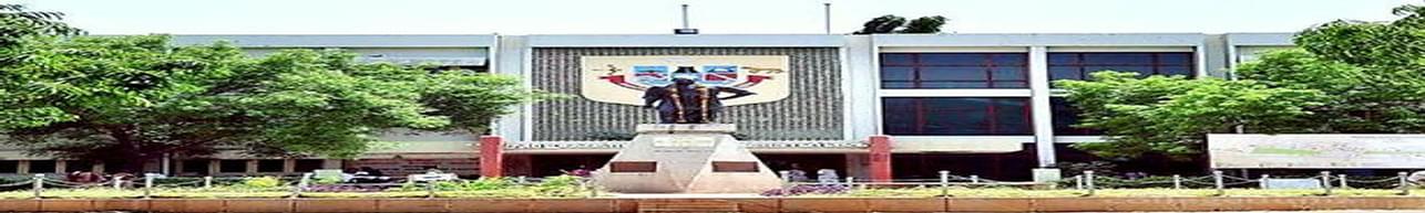 Kodaikanal Christian College - [KCC], Kodaikanal