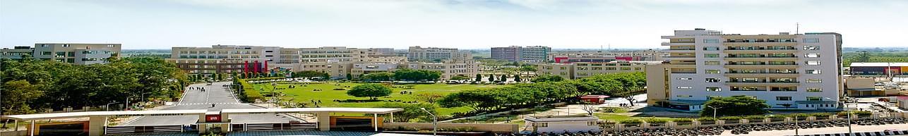 Chitkara University - [CU], Patiala