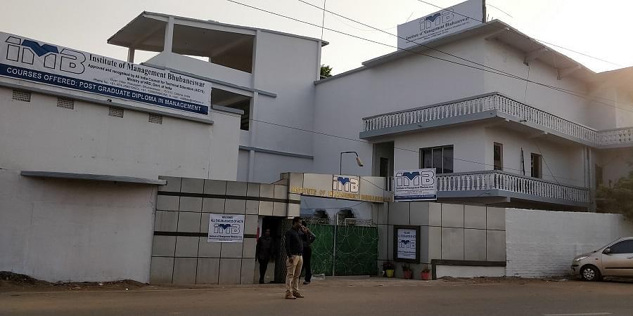 IMB School of Hospitality