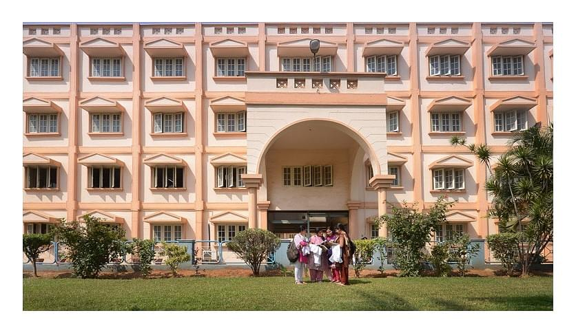 Sri Ramakrishna College of Arts & Science For Women - [SRCW]