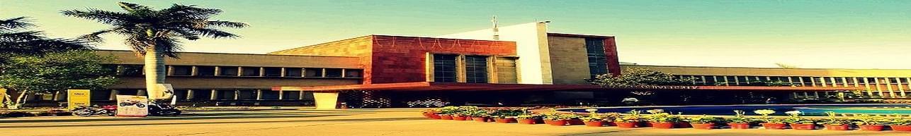 Thapar School of Liberal Arts & Sciences, Patiala - Course & Fees Details