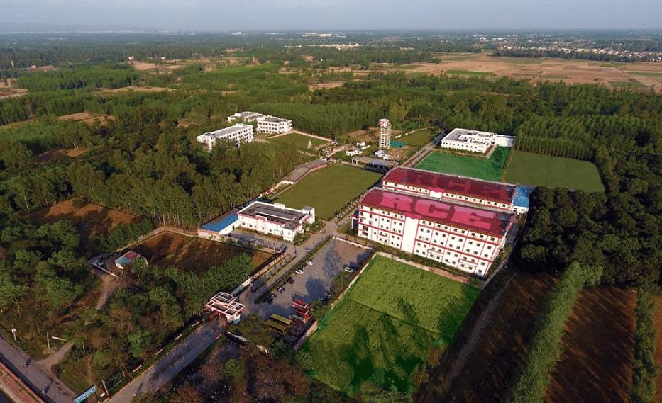 Roorkee College of Engineering - [RCE]