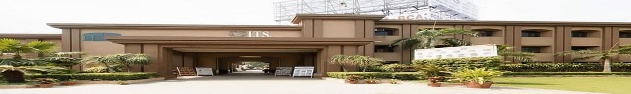 Institute of Technology & Science - [ITS] UG Campus, Ghaziabad
