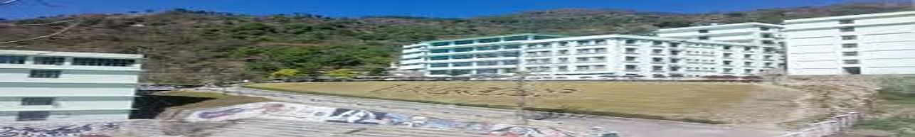 LR Group of Institutes, Solan