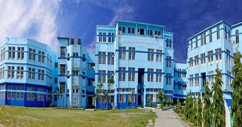 Narula Institute of Technology - [NIT Agarpara]