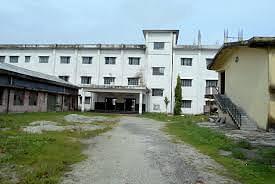 Falakata Polytechnic - [FP]