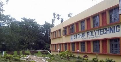 Silchar Polytechnic - [SILPO]