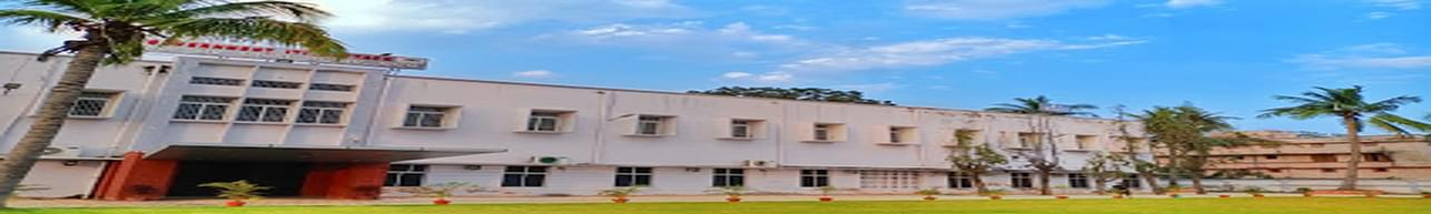 Government Industrial Training Institute - [GITI], Cuttack - Photos & Videos