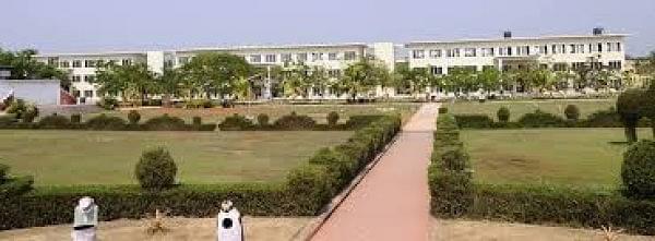 Shri Vishnu Engineering College for Women - [SVECW]
