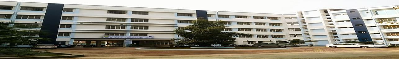 Guru Nanak Institute of Pharmaceutical Science and Technology - [GNIPST], Kolkata - Course & Fees Details