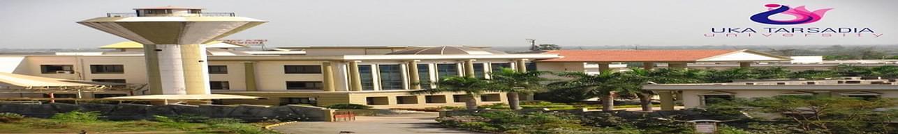 Babu Madhav Institute of Information Technology, Uka Tarsadia University - [BMIIT], Bardoli - Admission Details 2020
