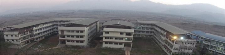 G V Acharya Polytechnic - [GVAP]