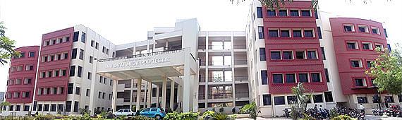 Shri Datta Meghe Polytechnic - [SDMP]