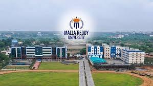 Malla Reddy University - [MRU]