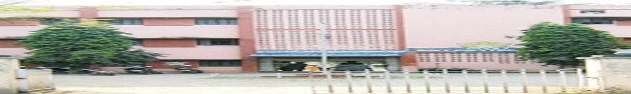 Government VISL S J Polytechnic - [VISSJ], Bhadravathi