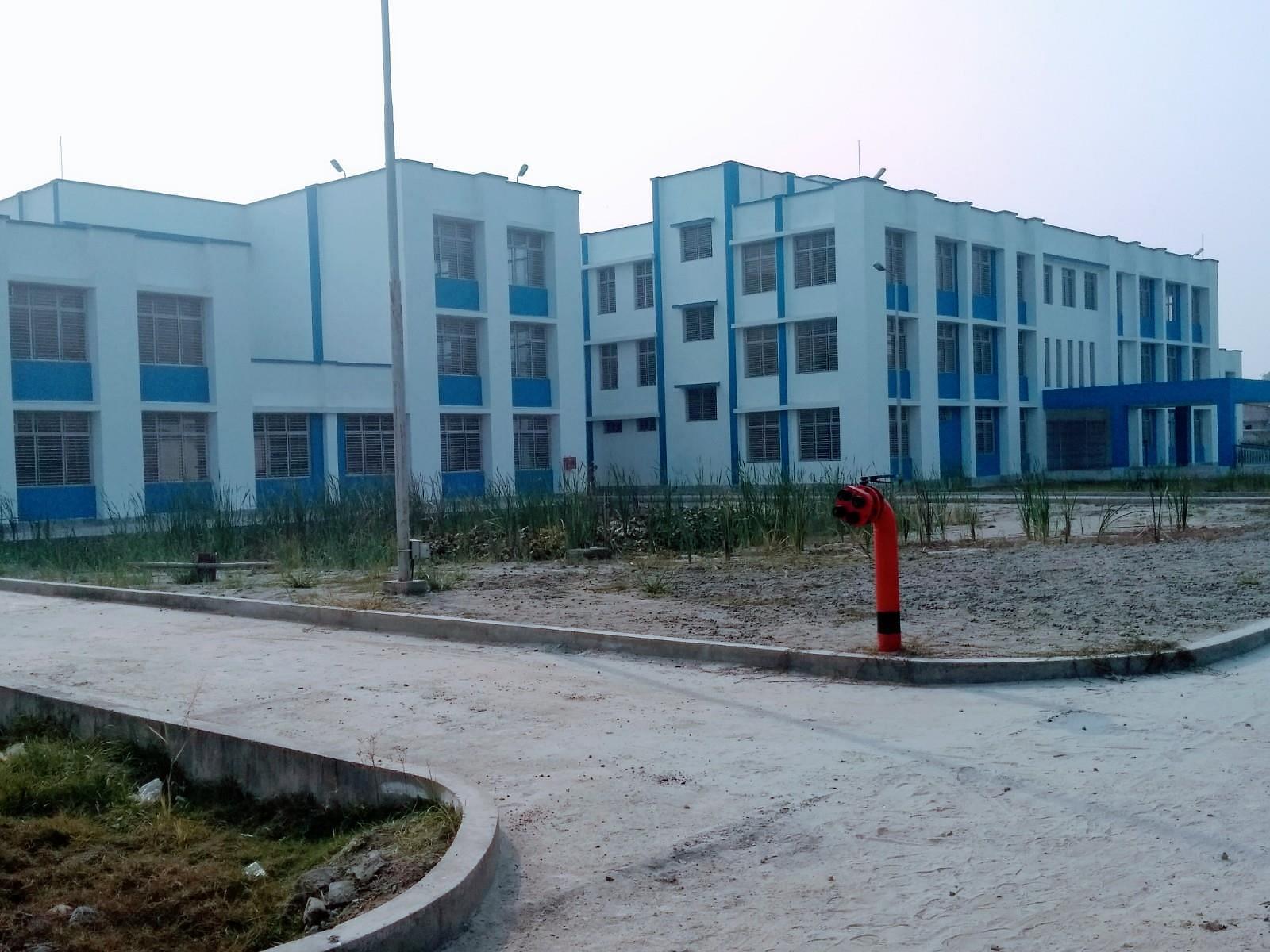 Basirhat Government Polytechnic College