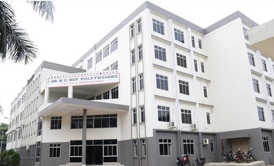 Dr. B.C. Roy Polytechnic- [BCRP]