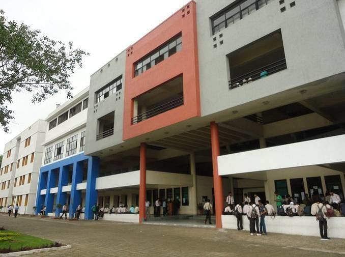 G.H.Raisoni Polytechnic College