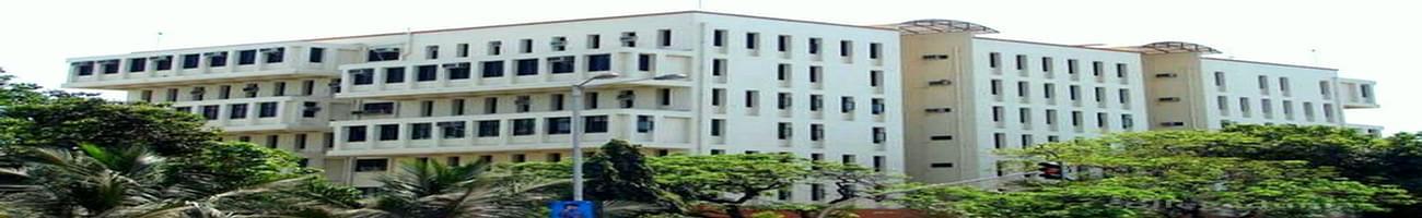 Lala Lajpat Rai College of Commerce and Economics, Mumbai