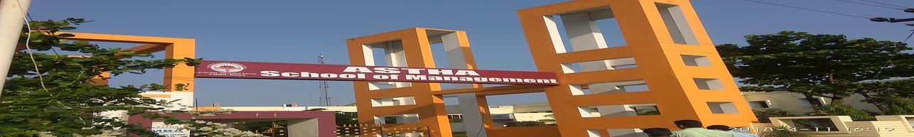 Astha School of Management, Bhubaneswar
