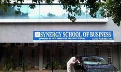 Synergy School of Business - [SSB]