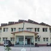 Tomi Polytechnic College