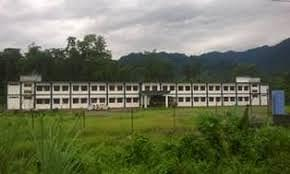 Government Polytechnic Roing