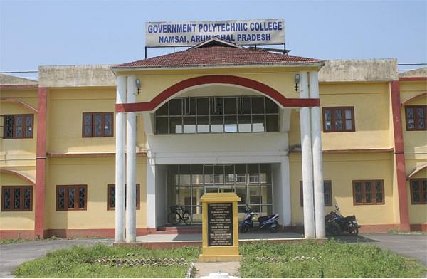 Government Polytechnic - [GP]