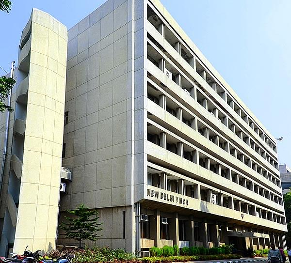 YMCA  Institute for Office Management - [IOM]