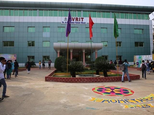 BV Raju Institute of Technology - [BVRIT]