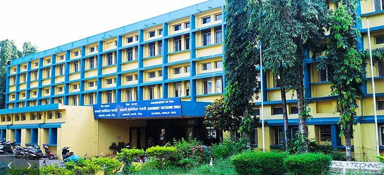 Government Polytechnic - [GPP]