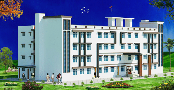 Chanakya institute of Polytechnic and Technology