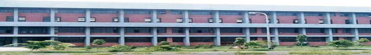 Mai Bhago Government Polytechnic College For Girls, Amritsar