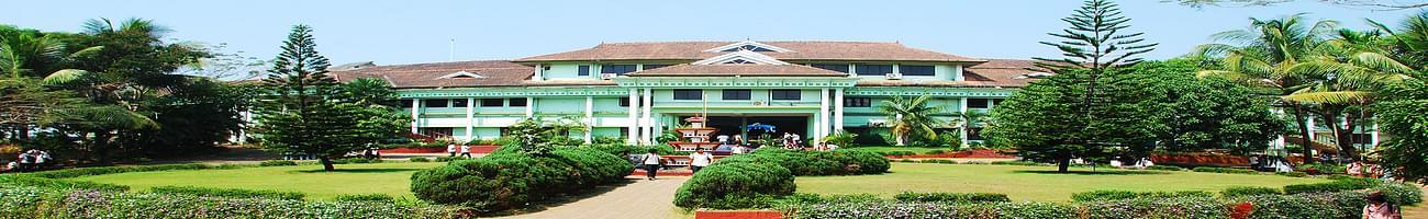MES College Marampally, Aluva