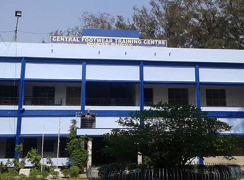 Central Footwear Training Centre - [CFTC]