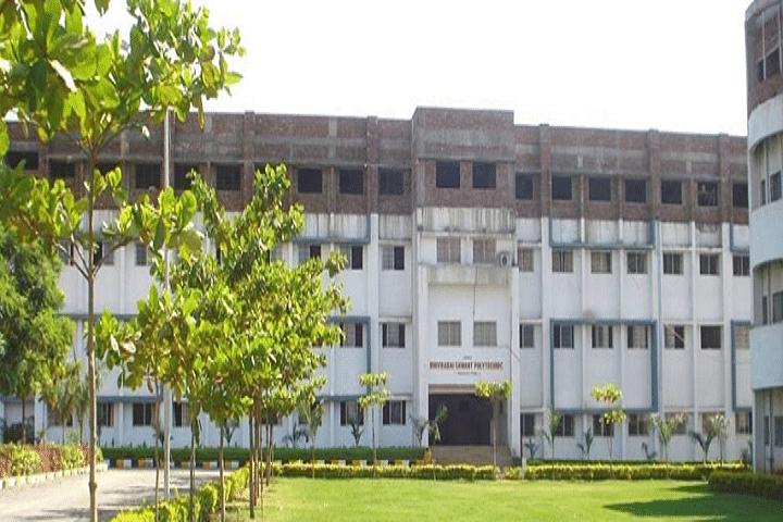 JSPM'S Bhivrabai Sawant Polytechnic-[JSPMBSP]