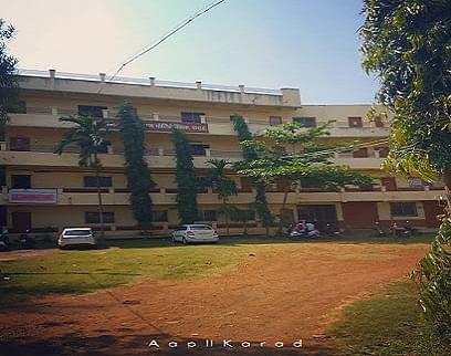 Smt. Premalatai Chavan Polytechnic - [SPCPK]