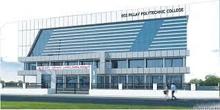 EGS Pillay Polytechnic College