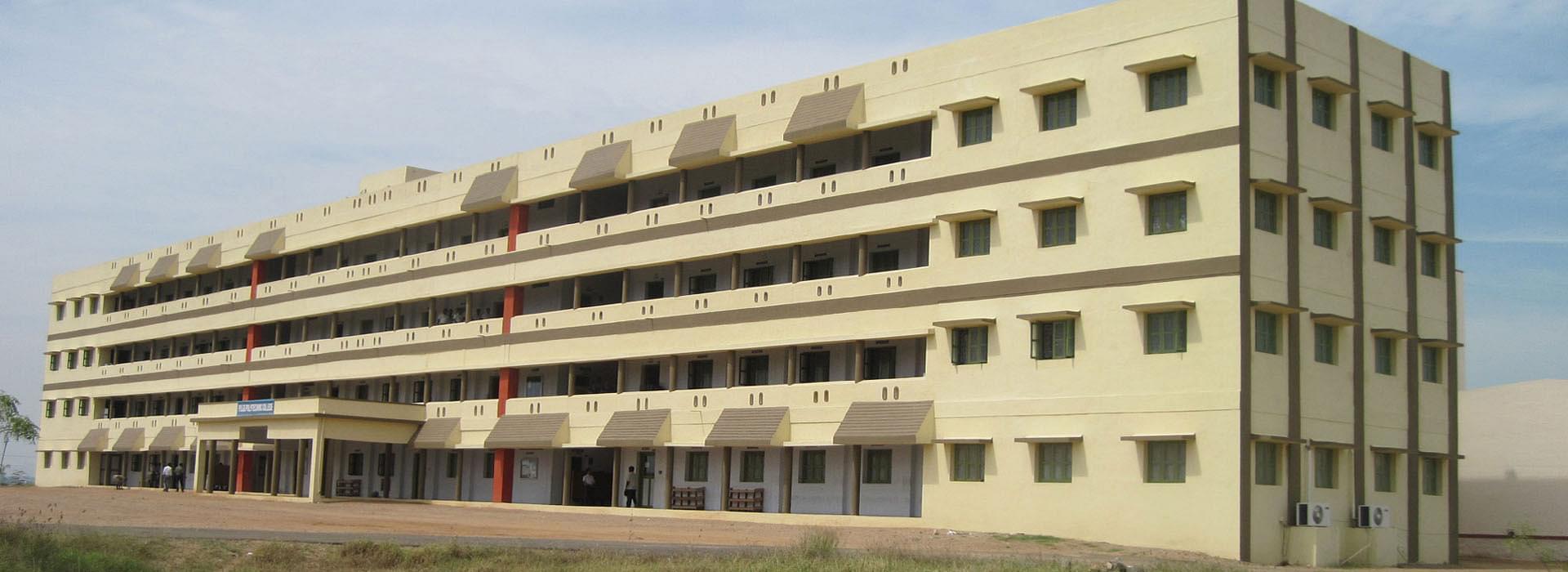 Kongu Hi-tek Polytechnic College