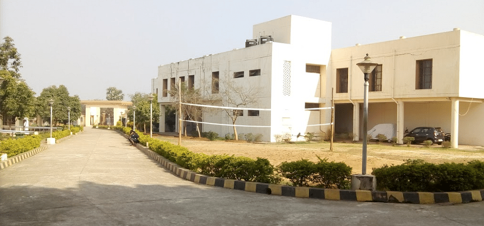 Indian Institute of Tourism and Travel Management - [IITTM]
